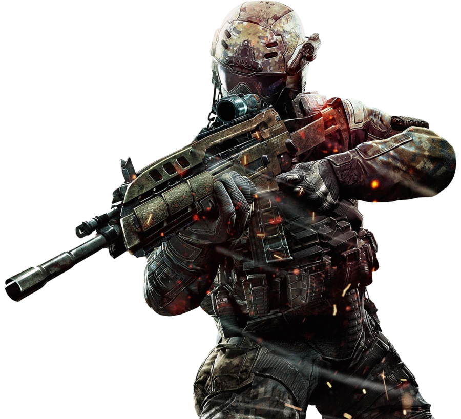 Bo2 Sniper Png, png collections at sccpre.cat.