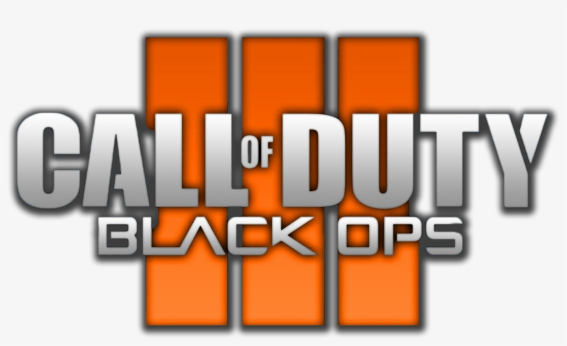 Svg Freeuse Black Ops Logo Png For Free.