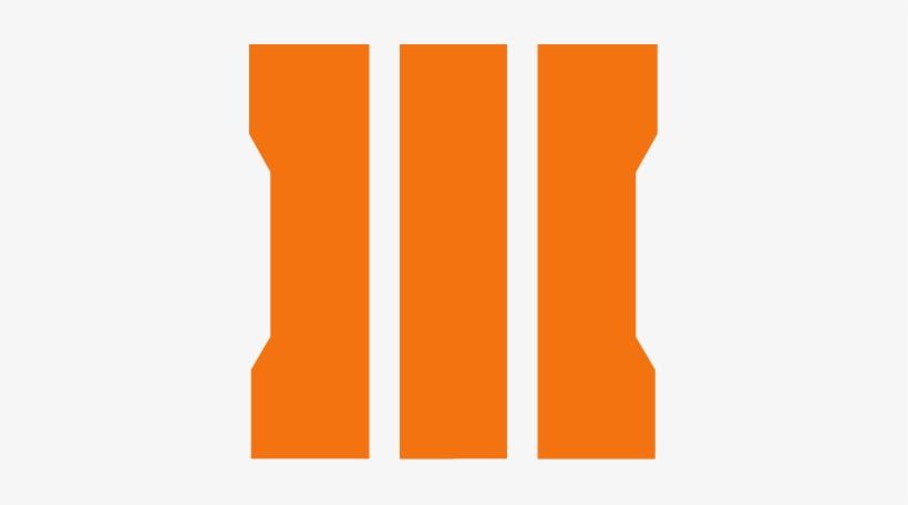 Cod Bo3 Logo.