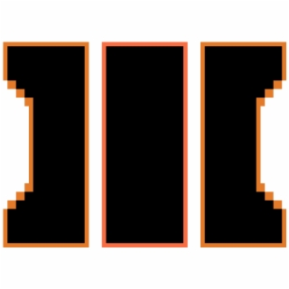 Bo3 Logo PNG Images.