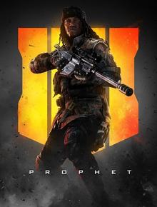 Prophet (Specialist)/BO4.