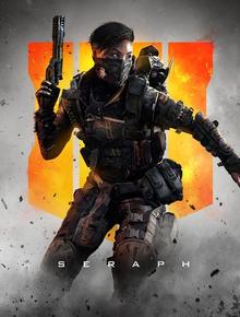 Seraph/BO4.