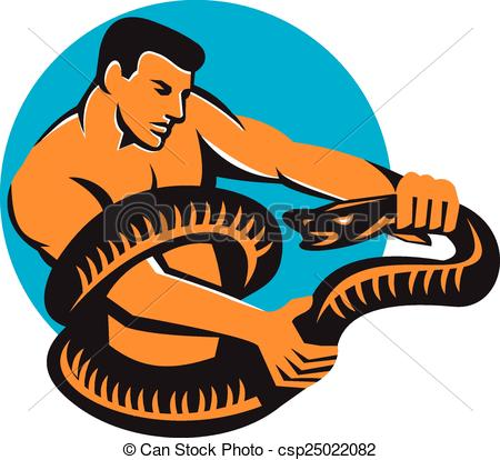 Boa constrictor Illustrations and Clipart. 129 Boa constrictor.