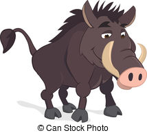 Boar Illustrations and Clipart. 9,143 Boar royalty free.