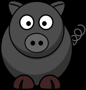 Wild Boar Clip Art at Clker.com.