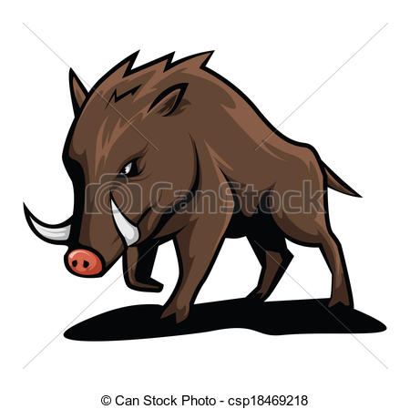 Boar Illustrations and Clipart. 3,550 Boar royalty free.