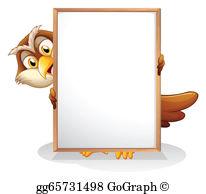Bulletin Board Clip Art.