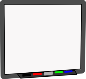 Clipart smart board.