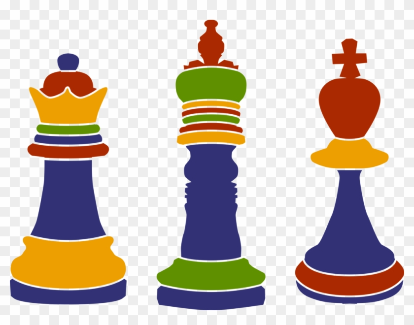Board Game Chess Piece King Threechess.