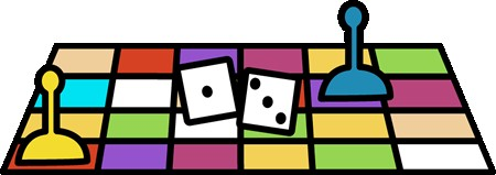 Clipart Board Games.