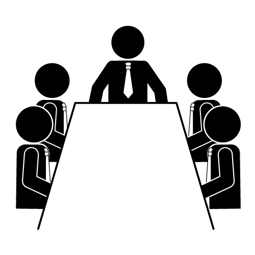Free Meeting Clipart Book 2775.