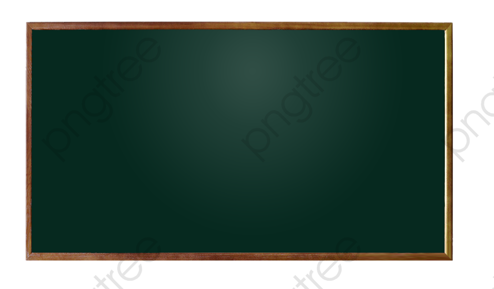 Blackboard, Board, Green Board PNG Transparent Clipart Image and PSD.