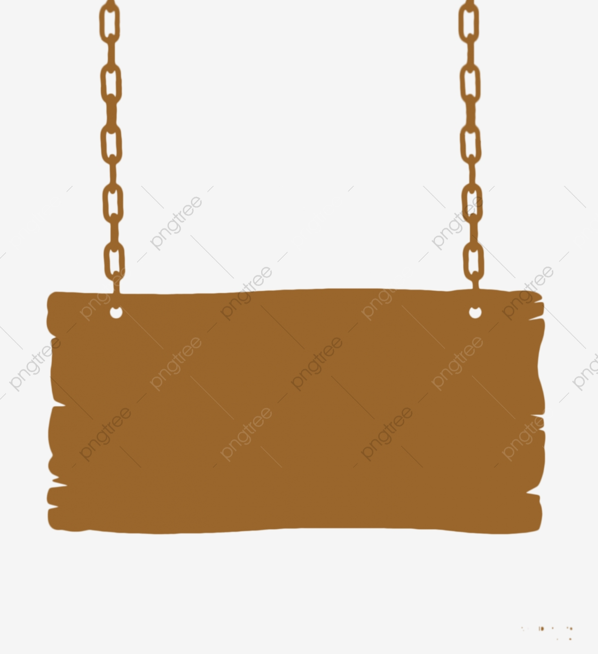 Hanging Indicator Board Signal, Wood, Wooden, Board PNG and Vector.