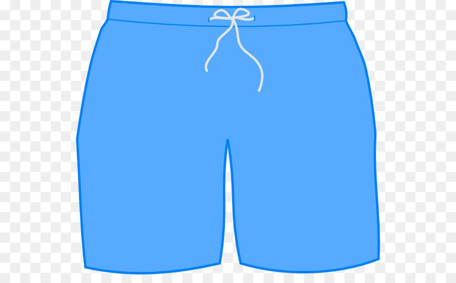 984 Shorts free clipart.