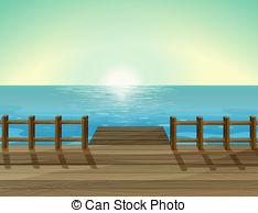 Boardwalk Illustrations and Clipart. 320 Boardwalk royalty free.