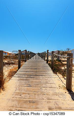 Pictures of Boardwalk protecting a fragile dune ecosystem.