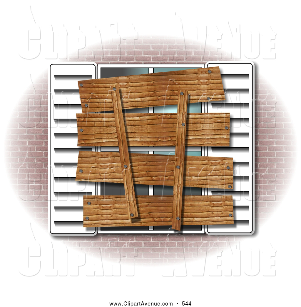 Royalty Free Boarded up Window Stock Avenue Designs.