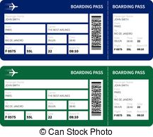 Boarding pass Illustrations and Clipart. 8,544 Boarding pass royalty.