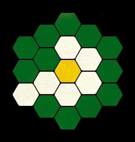Boards of Canada\'s logo, beautiful band.