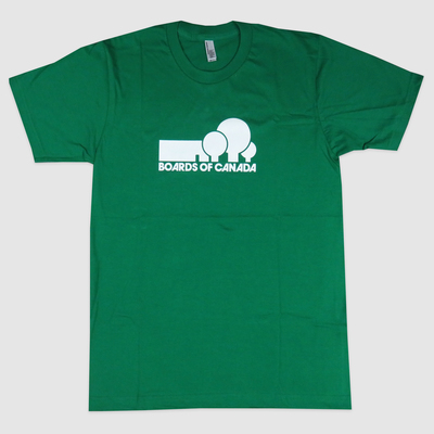Boards Of Canada T.