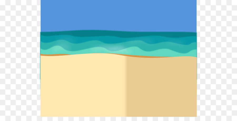 Beach Background png download.