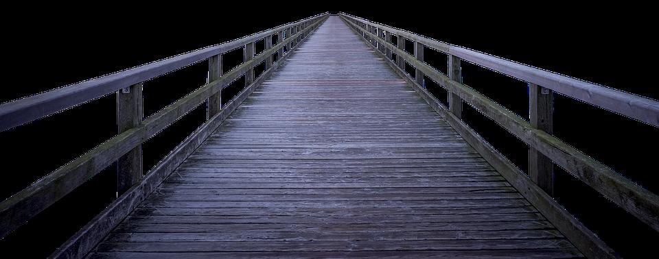 Wood Level Bridge.