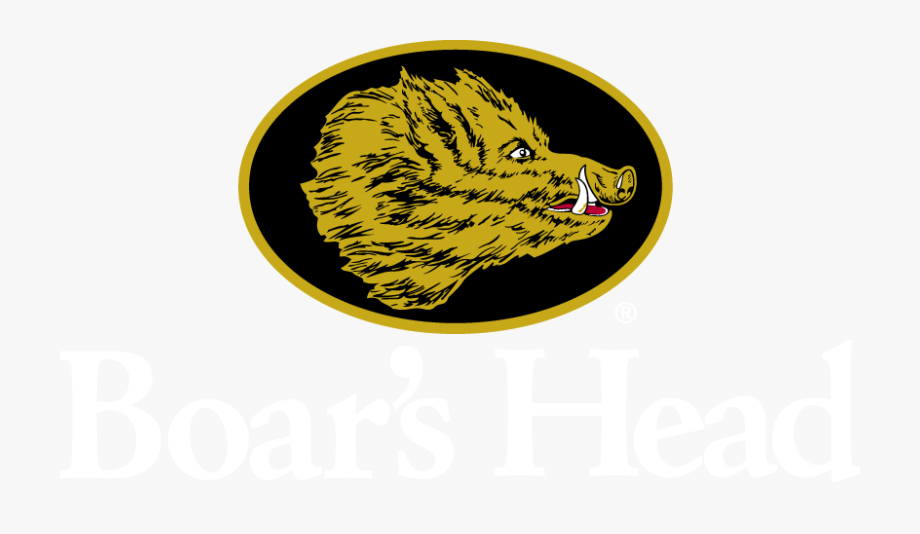 Boar\'s Head Cafe Logo , Transparent Cartoon, Free Cliparts.