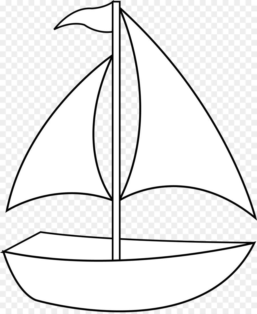 Boat black and white clipart 3 » Clipart Station.