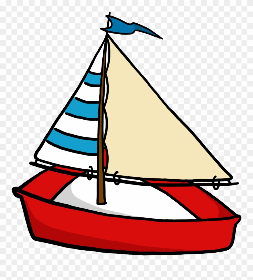 Picture Free Download Clipart Sailboat.