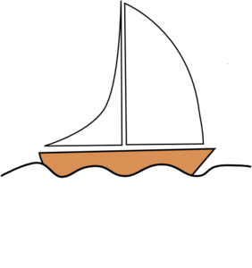 Boat clip art free clipart images.
