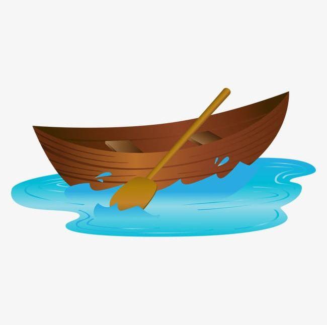 Cartoon Boat PNG, Clipart, Blue, Blue Sea, Boat, Boat.
