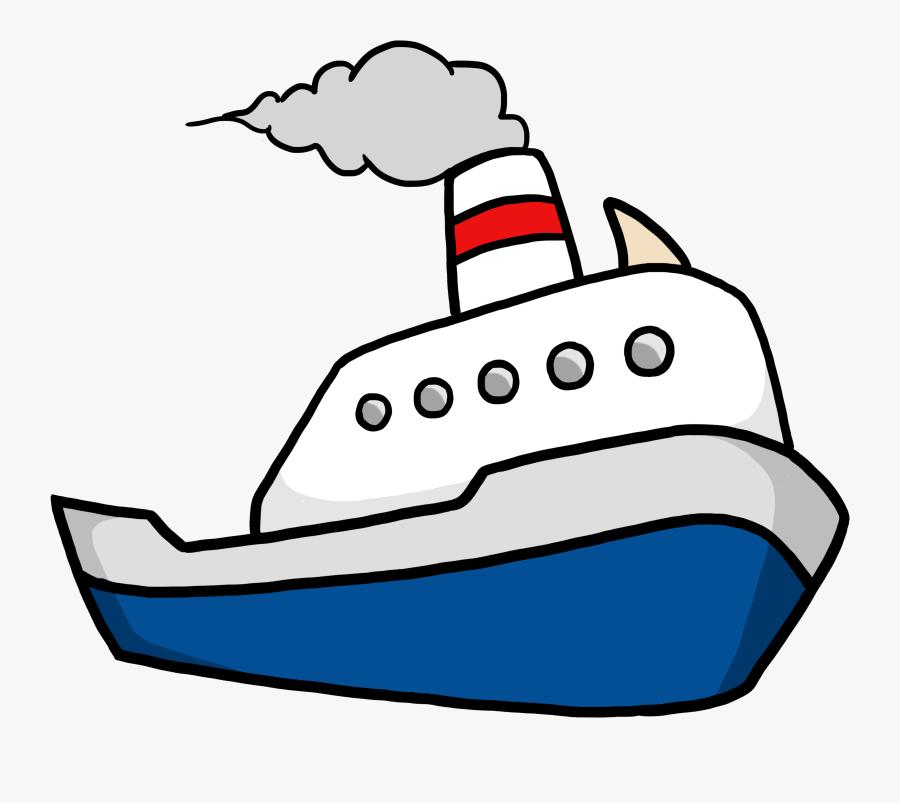 Clip Art Boat Png.