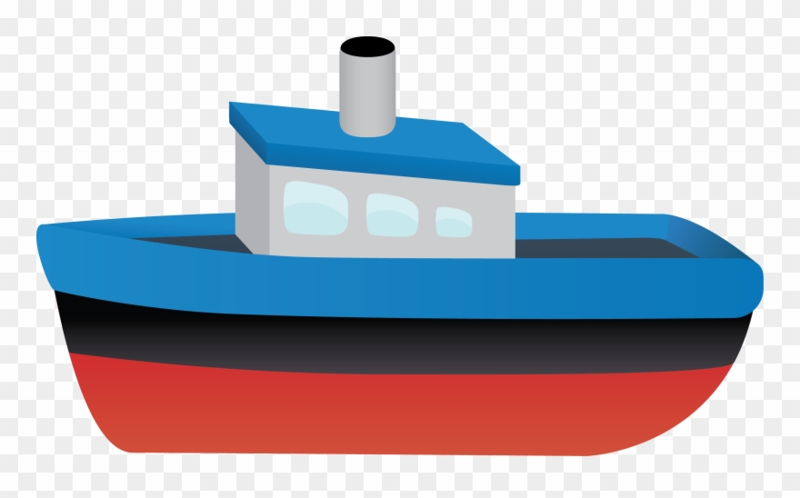 Clipart Boat Png.