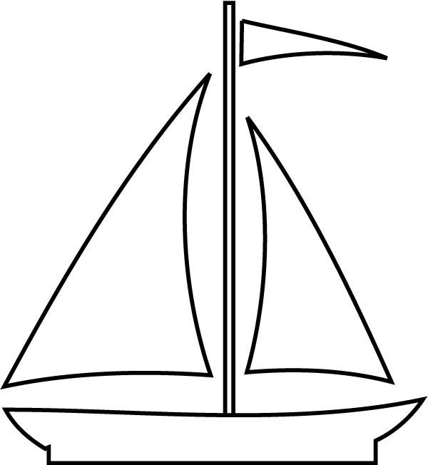 Boats clipart outline, Picture #284275 boats clipart outline.