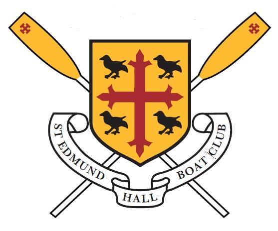 St. Edmund Hall Boat Club.