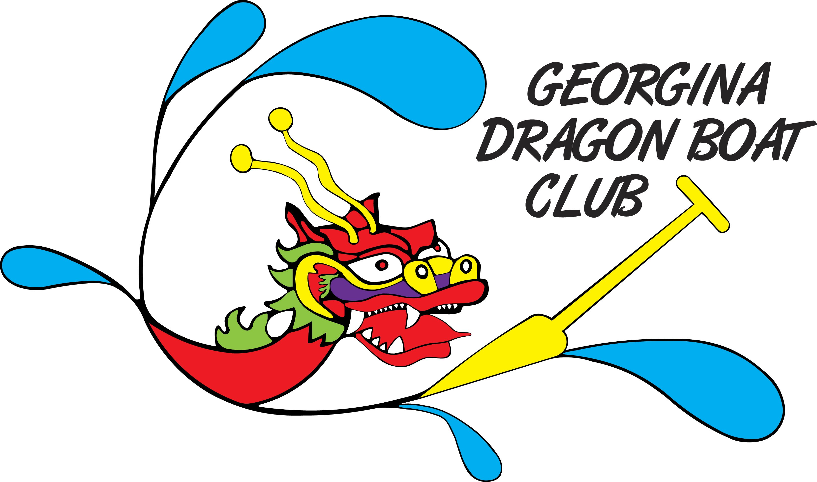 Georgina Dragon Boat Club.