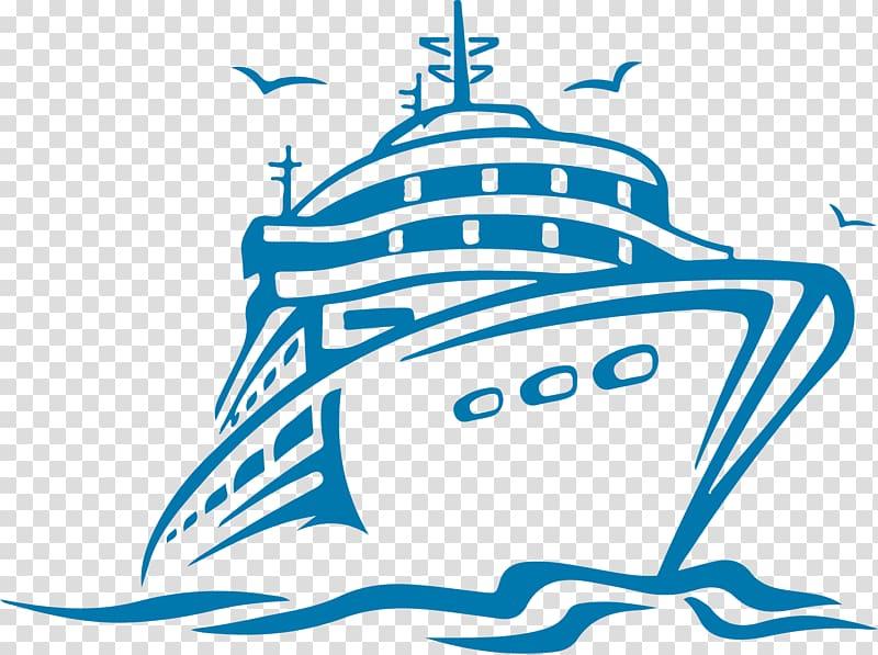 Cruise ship illustration, Cruise ship Boat Dry dock , michigan.