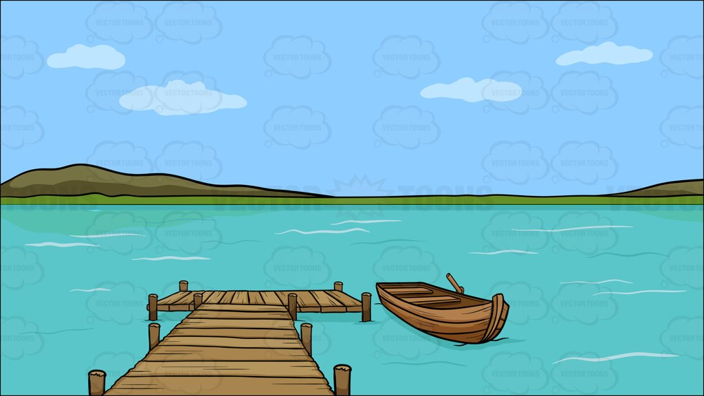 lake water clipart clipground