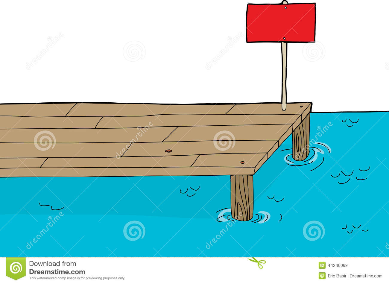 boat dock clipart clipground