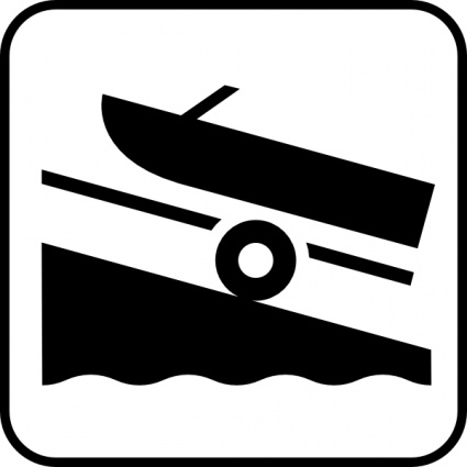 Boat Dock Clipart.