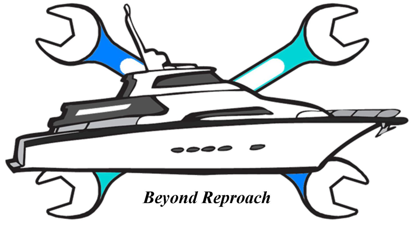 Repair Marine Repair Clipart.