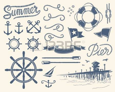 3,286 Nautical Flags Cliparts, Stock Vector And Royalty Free.