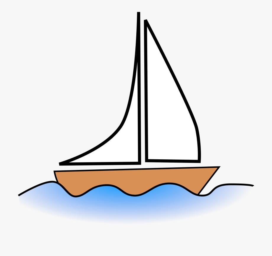 Fair Sailing Ship Png.
