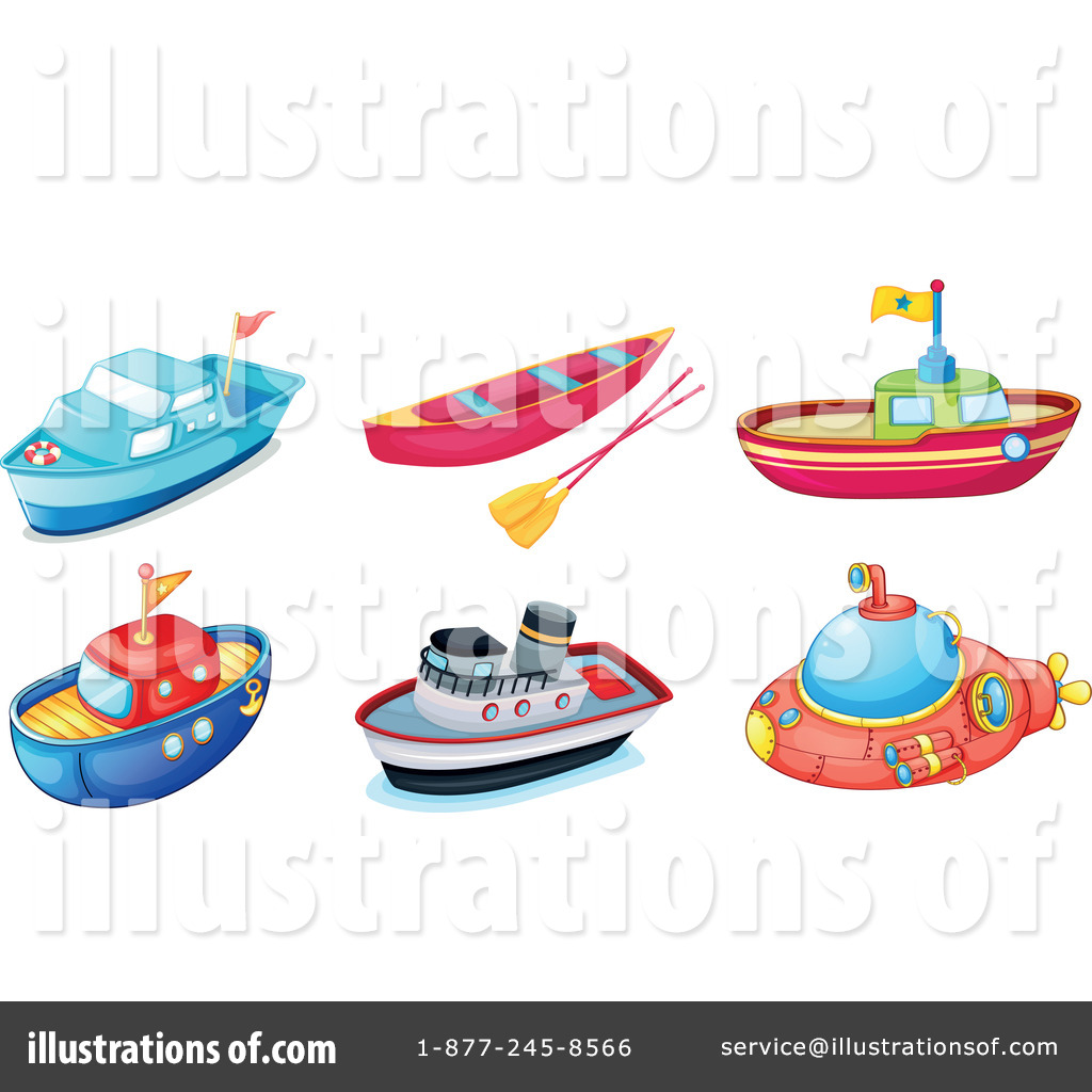Boat Clipart #1133600.