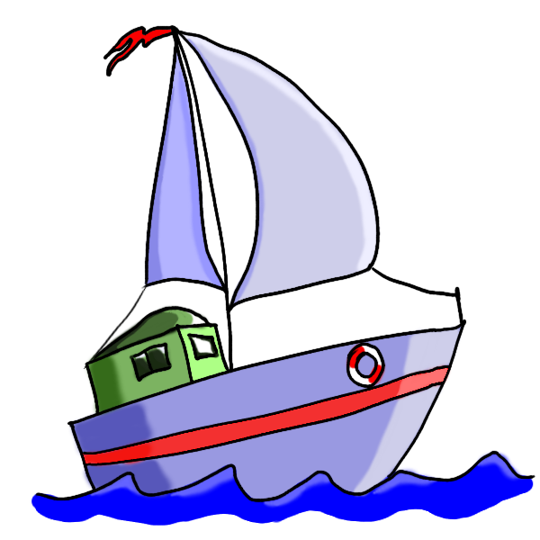 Showing post & media for Cartoon water boat.