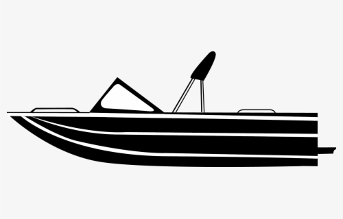 Free Boat Png Clip Art with No Background.