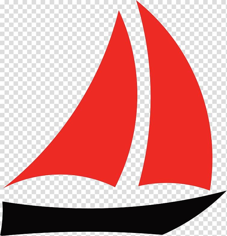 Sailboat Logo , boat transparent background PNG clipart.