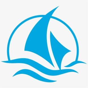 Rent A Boat Logo , Transparent Cartoon, Free Cliparts.
