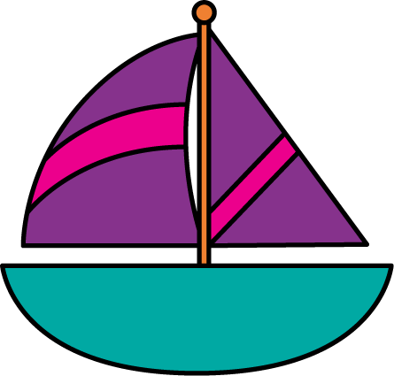Sail boats clipart - Clipground