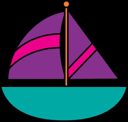 Sail Boat Clip Art & Sail Boat Clip Art Clip Art Images.